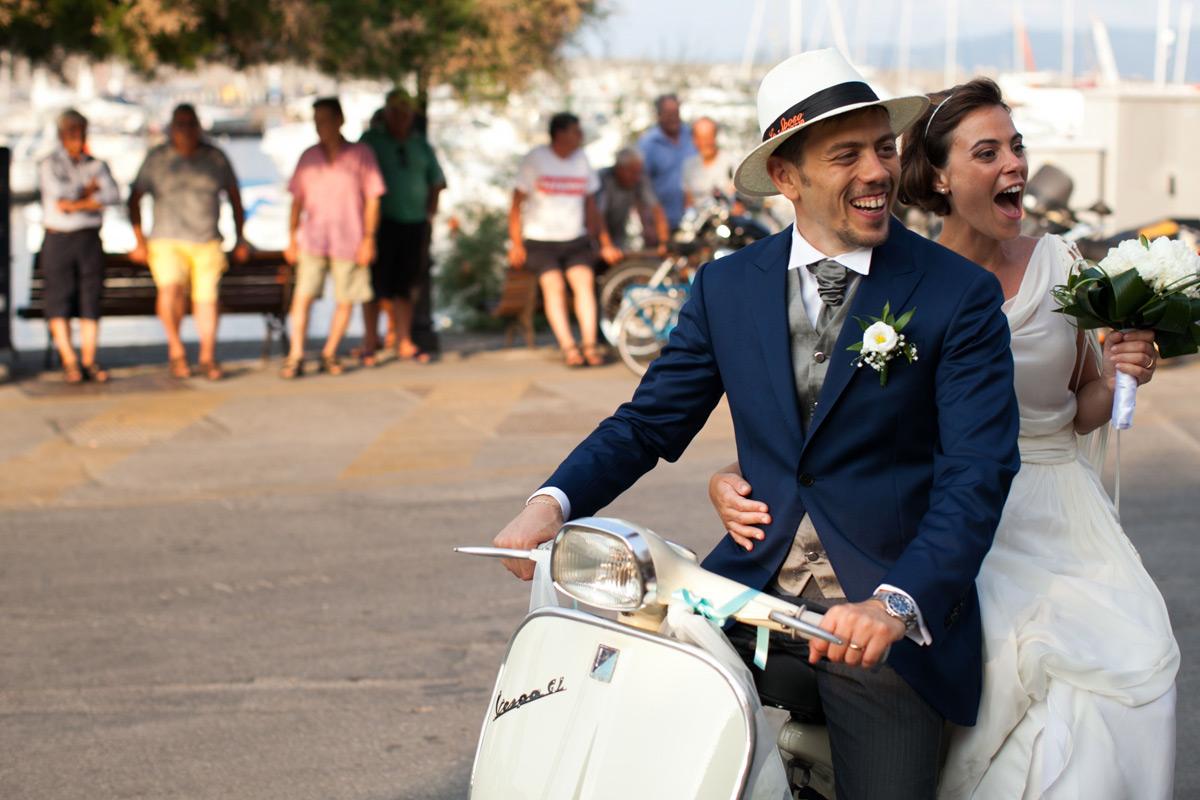 Casamento civil na Itália, como funciona?